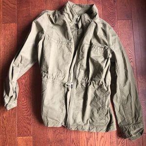 Jcrew women's jacket